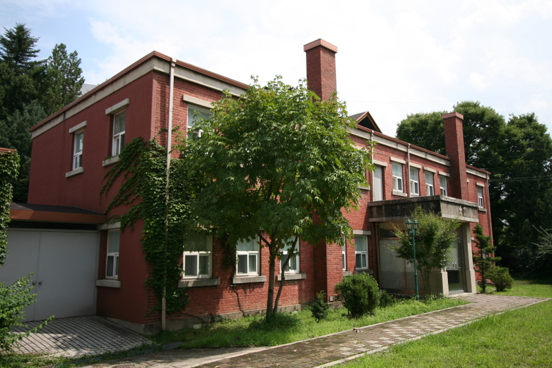 교육원 숙소